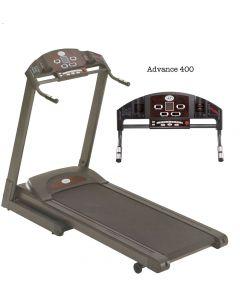 Advance 400   TM75C   2004