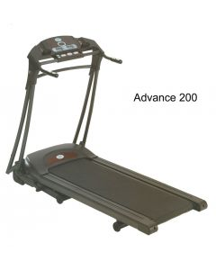 Advance 200   TM67   2003
