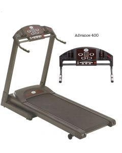 Advance 400   PTM110   2003